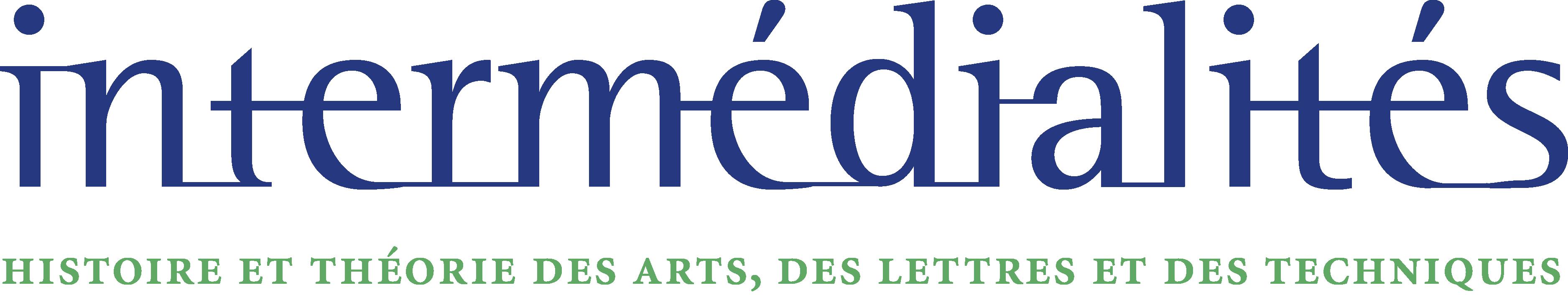 intermedialites logo